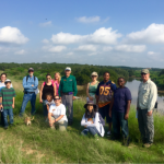 Helping Green Spaces Alliance