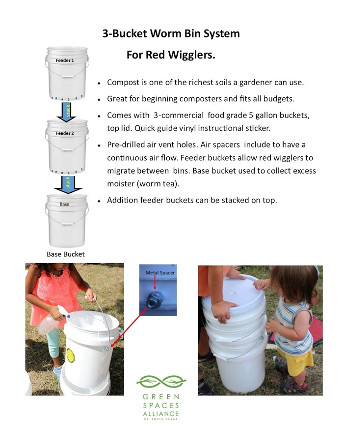 Vermiculture system
