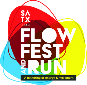 SA Flow Fest and Run